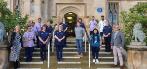 Ulster University's Nursing Competence Test Centre awarded new contract