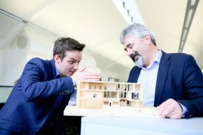 Architecture Firm Hails Ulster University Student as 'Best in NI'