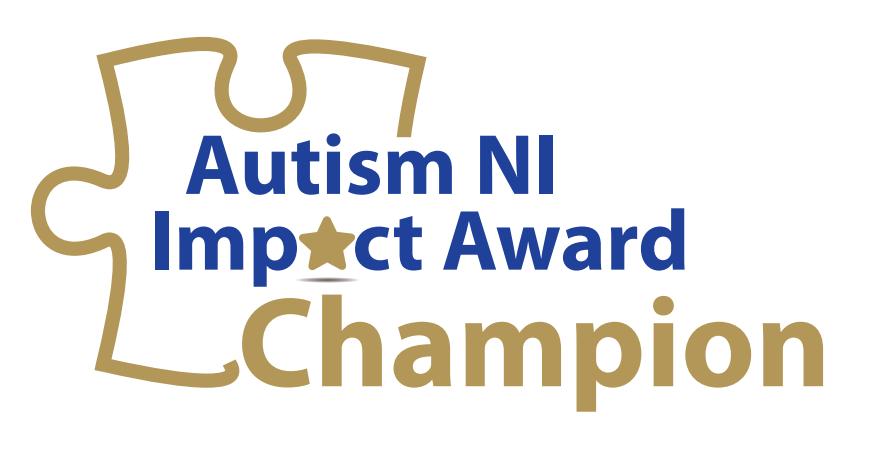 Autism Impact Award