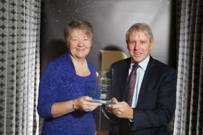 Ulster University triumphs at 2017 Chamber Awards
