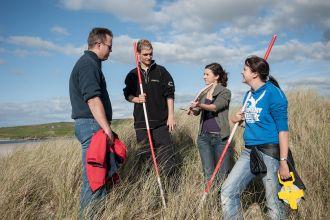 Environmental Science - Geography fieldwork