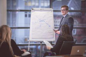 Improve your presentation skills (EDGE)