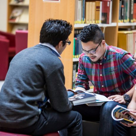 Postgraduate Global Support Scholarship