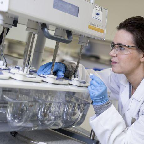 Pharmaceutical Biosciences - In Focus
