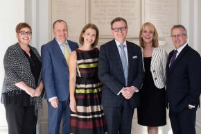 Queen's University and Ulster University co-host research excellence showcase event