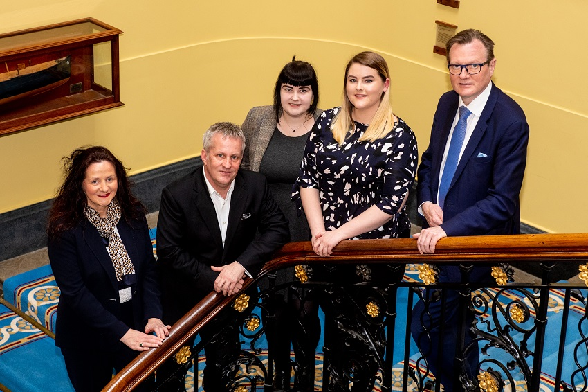 Science Shop celebrates 30 Years at Queen's University Belfast and Ulster University