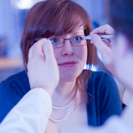 Optometry postgraduate courses