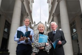 Civic conference calls for sustained action to address sectarianism in Northern Ireland