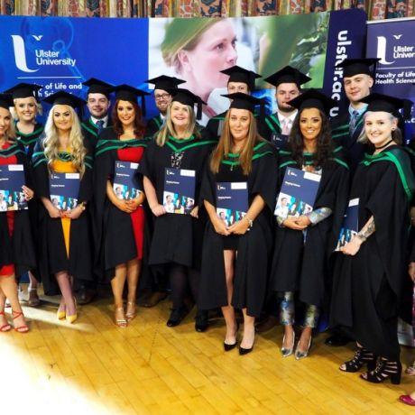 BMS 2019 Graduates