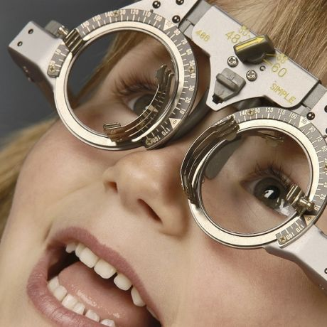 Research shows disparities in children's visual health between Northern Ireland and the Republic