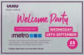Events - Ulster University