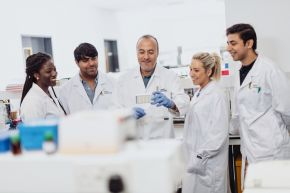 Webinar | MSc Biotechnology Research