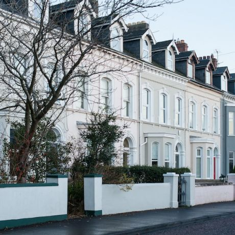 Ulster University research indicates optimistic housing market in NI