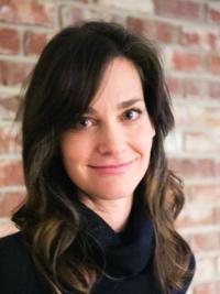 Dr Emily Putnam-Hornstein