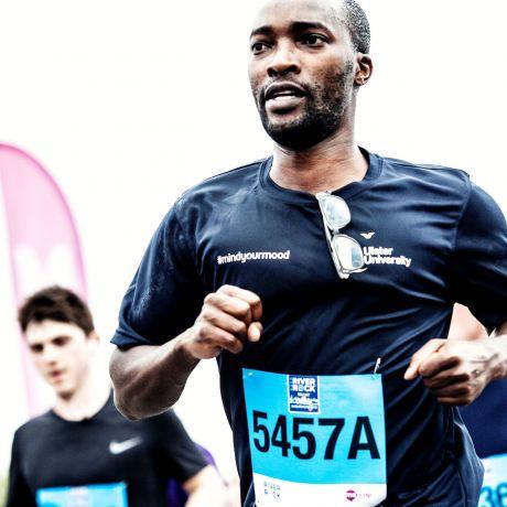 Belfast City Marathon 2021