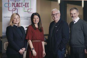 Ulster University hackathon creates digital solutions to support senior citizens