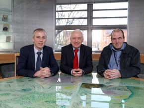 Ulster and Queen's awarded £2.1million for state-of-the-art high performance computing facility