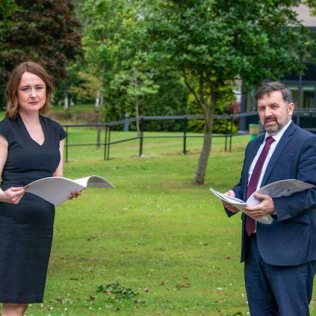 Professor Siobhan O'Neill appointed Interim Mental Health Champion for Northern Ireland