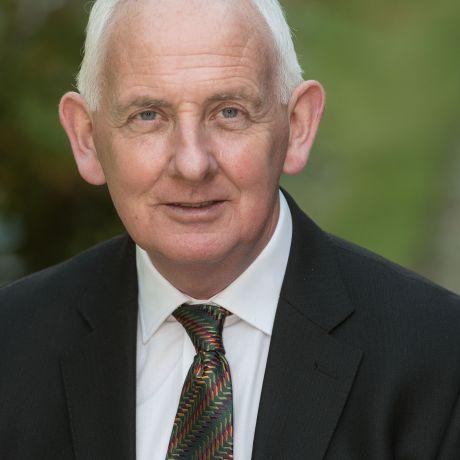 Profile photo for Michael Gallagher