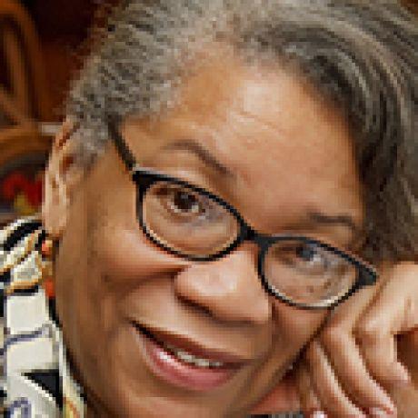 Profile photo for Dr Jessica B. Harris