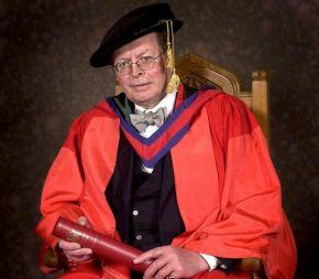 In Memoriam of Lord Trevor Smith