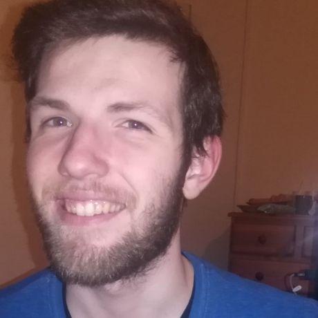 Profile pic Jonathan McDade