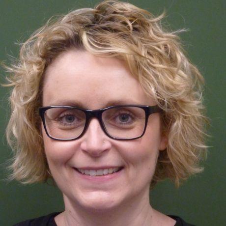 Profile pic Dr Heather Coleman