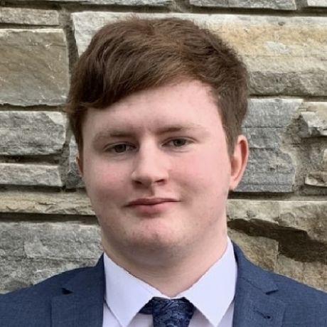 Profile pic Niall McLaughlin