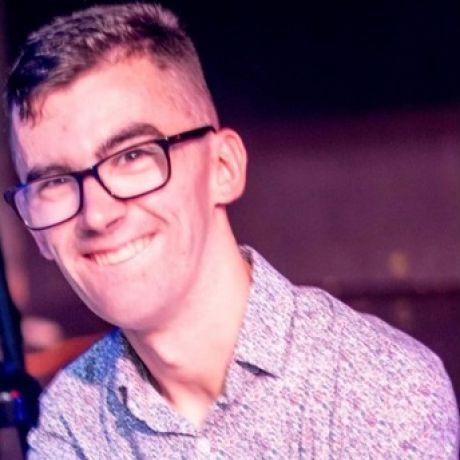Profile pic Eamonn Doherty