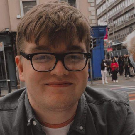 Profile pic Scott Robinson