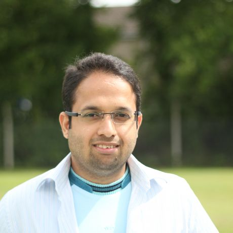 Profile pic Ghalib Janjua