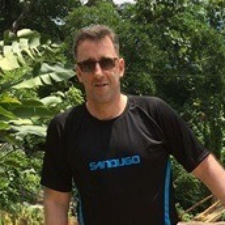 Profile pic Gary Jones