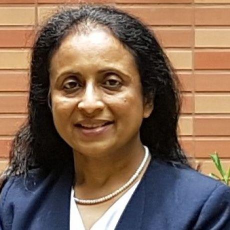 Profile pic Dr Poonam Singh - Nee Nigam