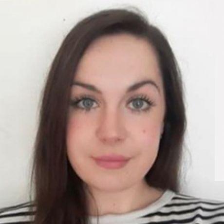 Profile photo for Frances Hague