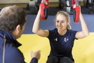 Ulster University Careers In Sport