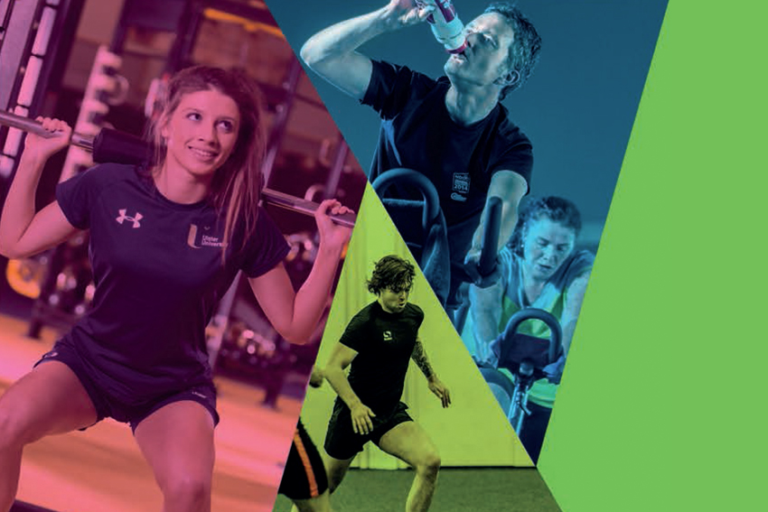 Ulster University Sports Services
