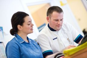 Ulster University reinforces reputation for nursing excellence with new competence centre