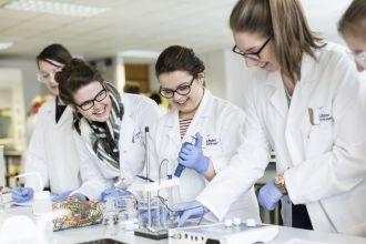 Biology and Biomedical Science Taster Day