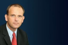 Paul Carmichael - Associate Dean (Global Engagement)
