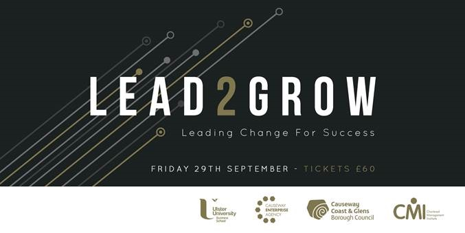 Lead2Grow Conference