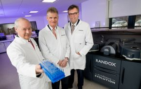 £50m Randox Centres of Excellence launched in Northern Ireland