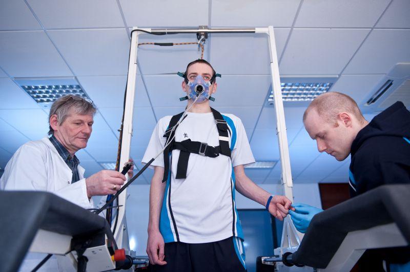 Sport& Exercise Sciences