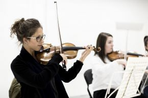 Music at Ulster University (Magee)