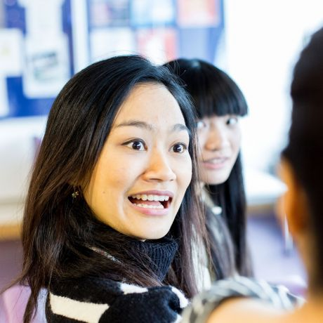 Study UK Hongkong School Visit