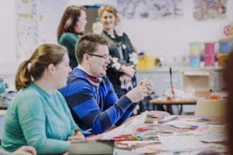 School of Education - workshops