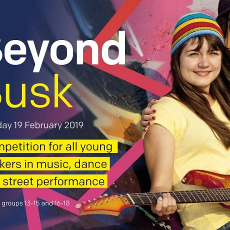 Applications open for Belfast's first youth busking competition