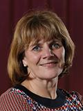 Ms Gillian McAuley