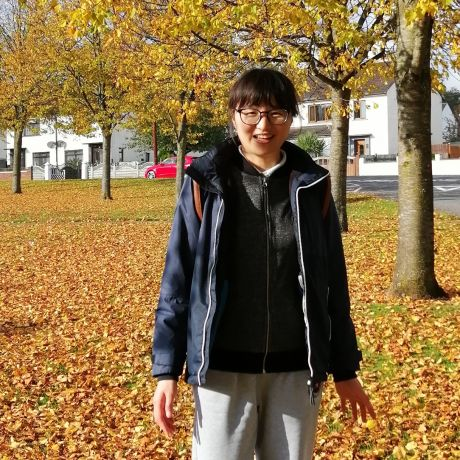 Profile pic Huan Wan