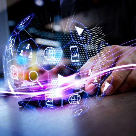Digital Marketing Communication & Leadership