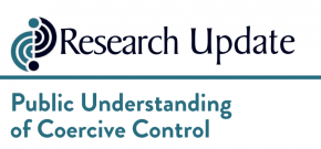 ARK report stresses the need for a public awareness campaign on coercive control